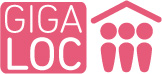 Logo giga-location