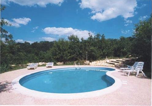 Coustals maison pour 12 personnes avec piscine gite de for Camping lot et garonne avec piscine