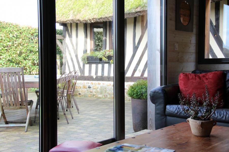 La conterie gites et chambres pr s de honfleur basse - Chambres d hotes basse normandie calvados ...