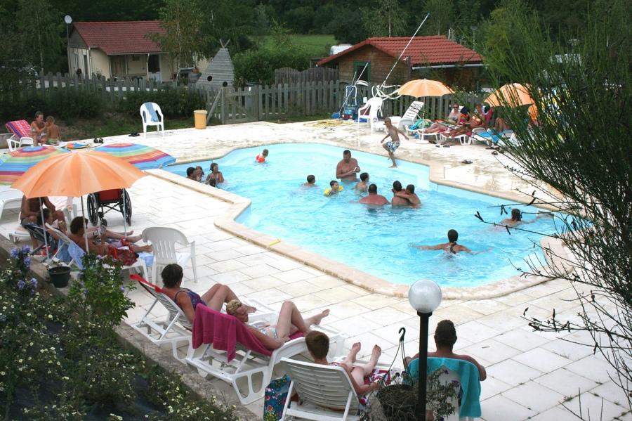 Village Vacance La Bonne Vie  Bourgogne  SaneEtLoire  Saint