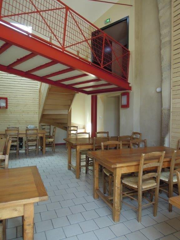 location salle 71