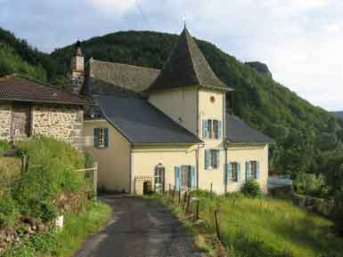 location de groupe Cantal