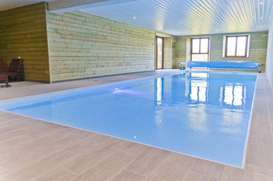 Le vallon de saint eloi gite de groupe bretagne gite - Location bretagne piscine ...