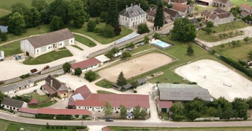 Gite Yonne