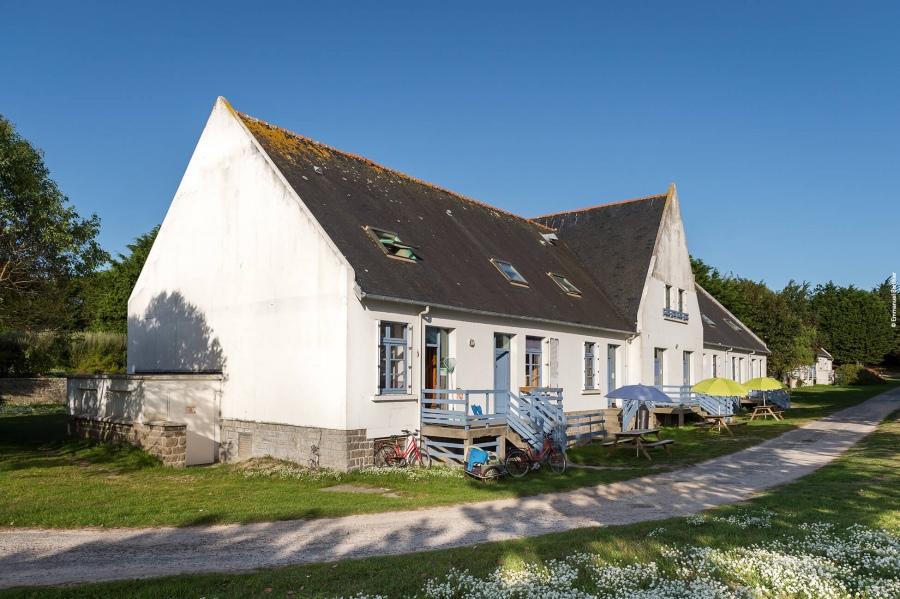 Village vacances de l\'Île-de-Batz - Rêves de Mer | Gite de groupe ...