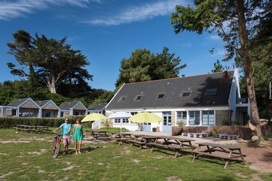 Village vacances de l\'Île-de-Batz - Rêves de Mer   Gite de groupe ...
