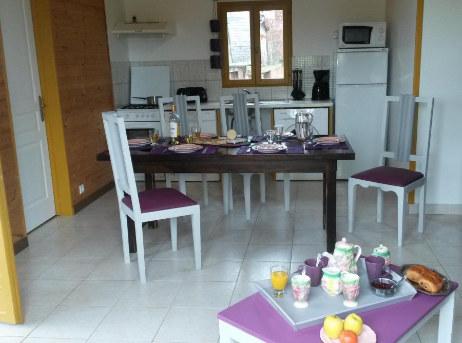 location materiel cuisine dordogne