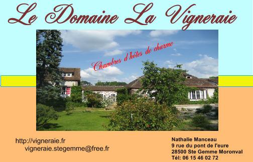 Photo Suivante Prcdente Logement De Groupe Domaine La Vigneraie Gte Et Chambres Dhtes