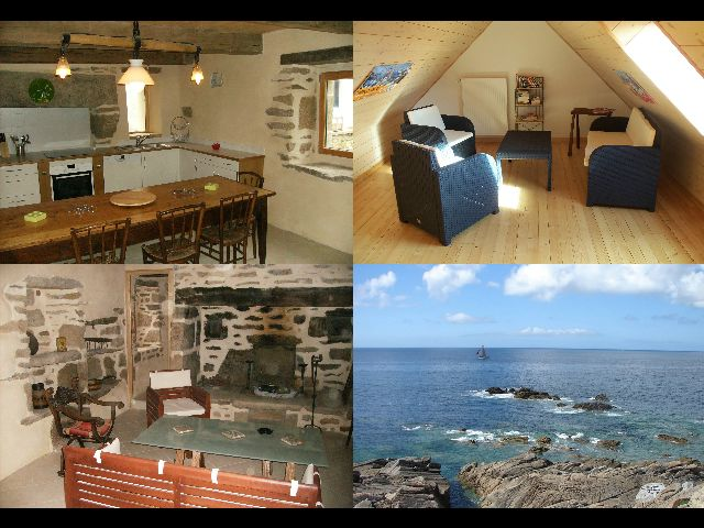 location salle avec hebergement finistere