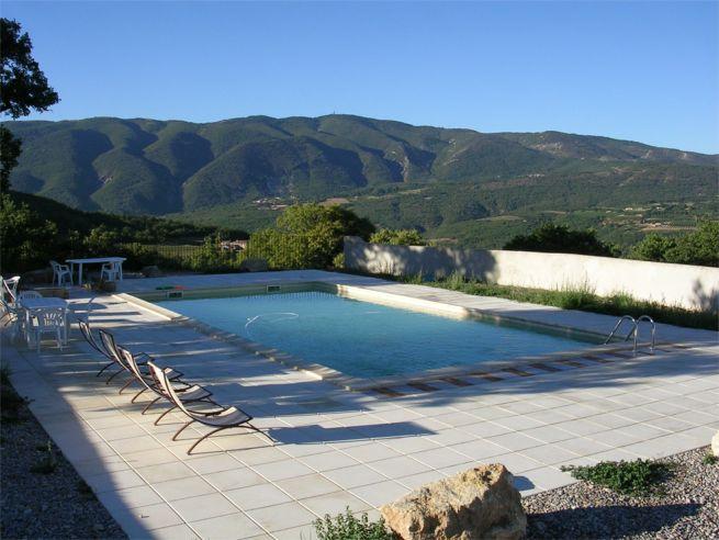 Gites de groupe vaucluse giga location - Location luberon piscine ...